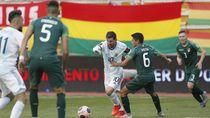 Bolivia Vs Argentina: Tim Tango Comeback dan Menang Tipis