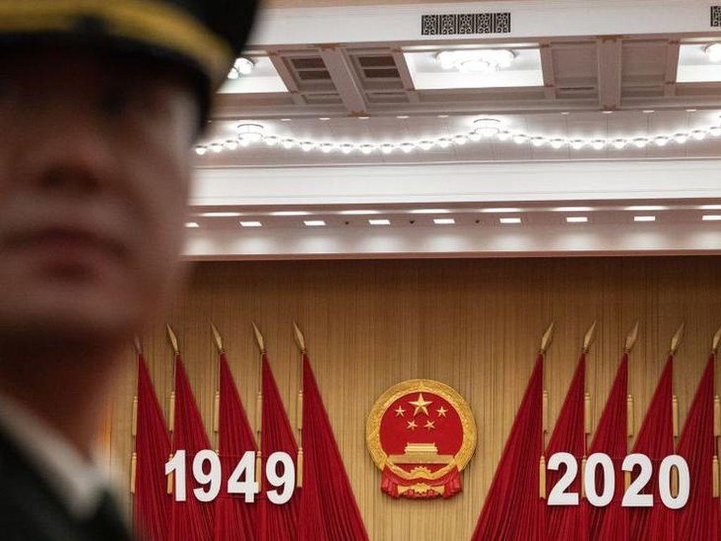 China dan Rusia Terpilih Jadi Anggota Dewan HAM PBB, Arab Saudi Gagal