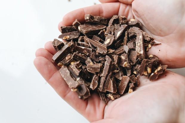 cokelat disebut sebagai salah satu makanan penyebab mimpi buruk