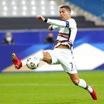 Ronaldo Pensiun dari Timnas Portugal Usai Piala Dunia 2022