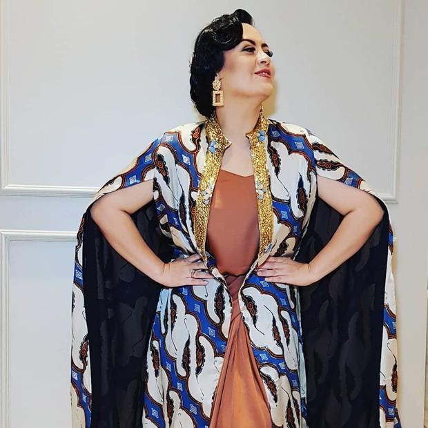 Artis cantik Indonesia melahirkan pada usia di atas 30 tahun