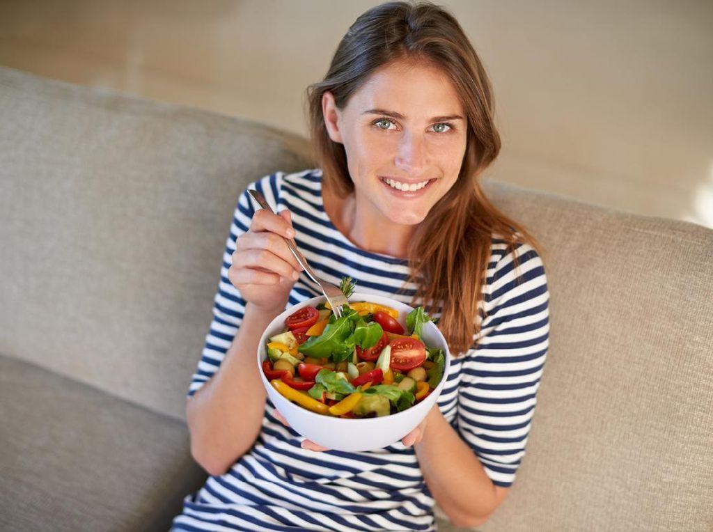 15 Makanan Tinggi Protein Rendah Karbohidrat