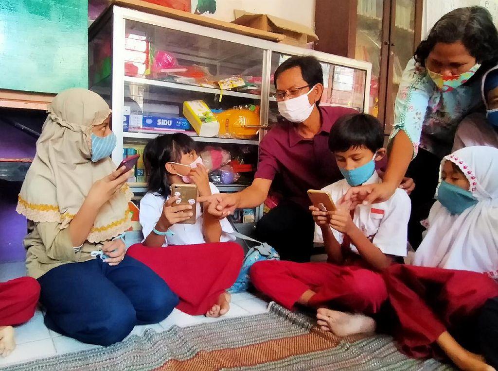DPRD Surabaya Dorong Pemkot Masifkan Pendidikan Gratis di Kelurahan