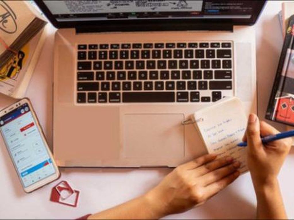 Bantuan Kuota Internet Kemendikbud 2021 Mulai Disalurkan, Sudah Dapat?