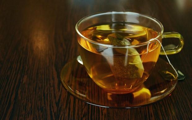 Golden Oolong Tea/ Foto: Pexels.com