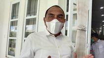 Sindir Yang Jakarta, Gubsu Dinilai Beri Warning Jangan Intervensi Pilkada
