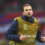 Jelang UEFA Nations League: Sudah Fit, Kane Siap Main Lawan Denmark