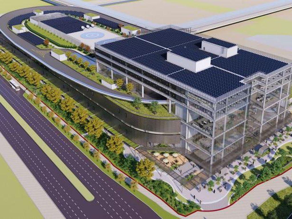 Kantor Asia Pasifik Hyundai di Malaysia Mau Pindah ke RI, Ada Apa Nih?