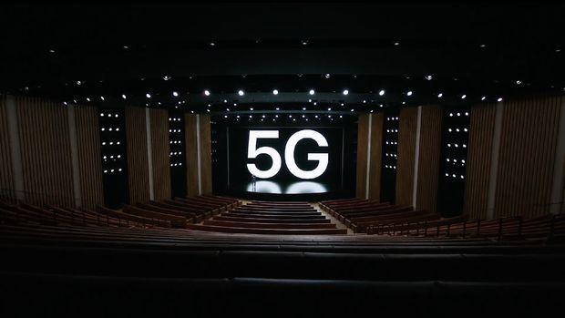 ilustrasi 5G