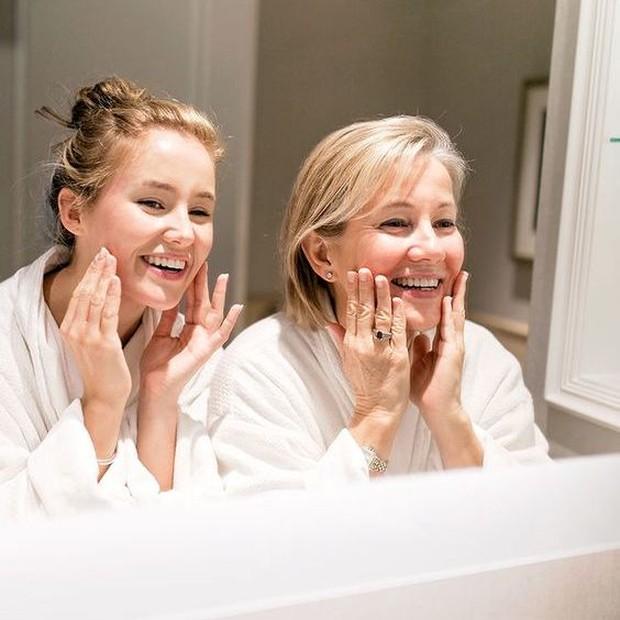 Manfaat sabun zaitun untuk mencegah penuaan dini
