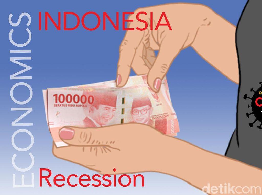 RI Resmi Resesi, Bagaimana Peluang Pertumbuhan Ekonomi di 2021?