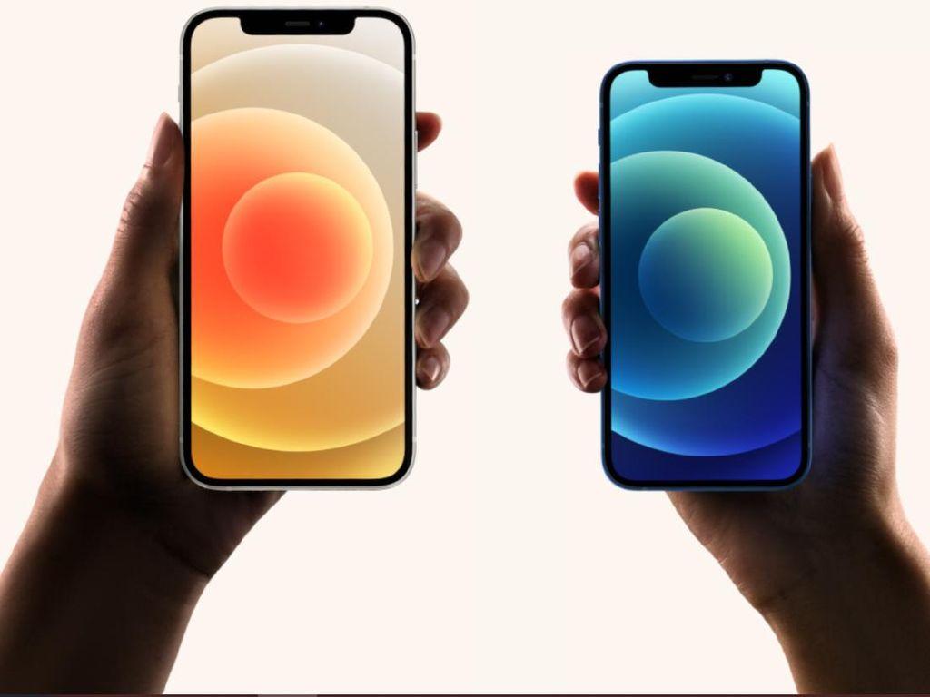 Peluncuran iPhone 12 Minus 5 Produk dan Fitur
