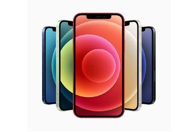 Penampakan iPhone 12 Versi Murah yang Tampil Warna-warni