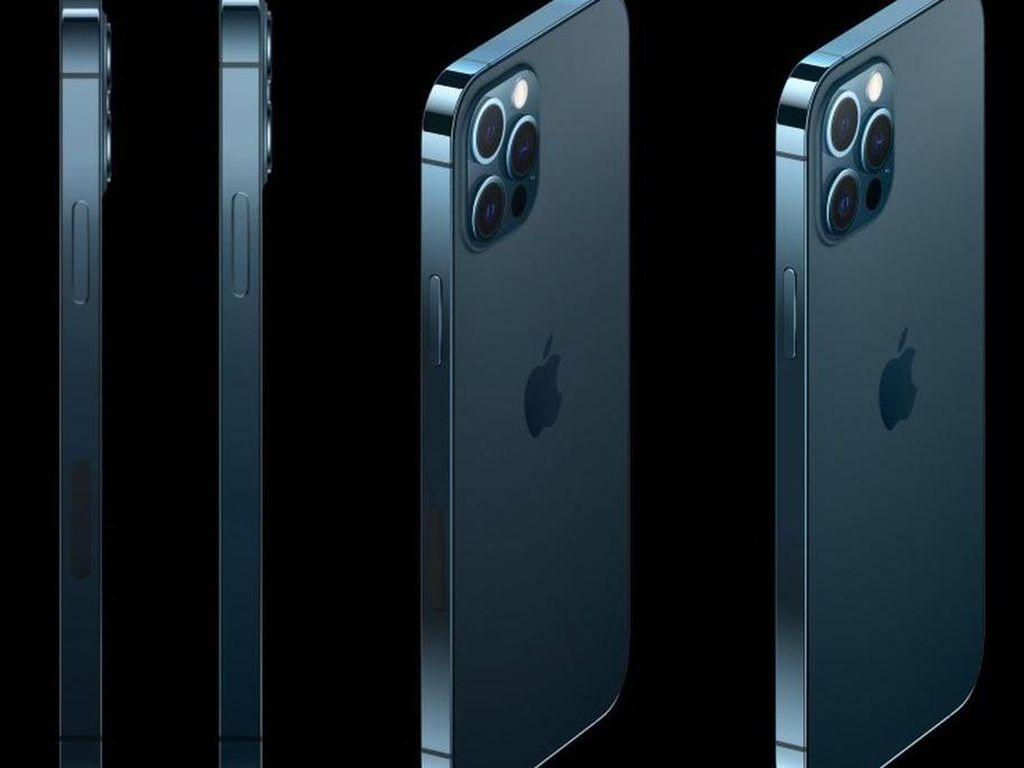 Awas! iPhone 12 Jadi Modus Penipuan Baru