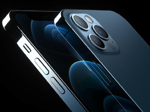 iPhone 12 Pro Max VS Galaxy Note 20 Ultra VS Huawei P40 Pro Plus