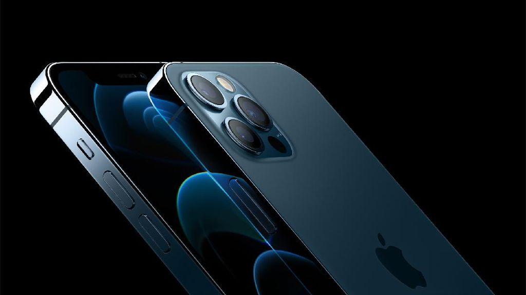 Ini Wujud iPhone 12 Pro yang Dibanderol Mulai Rp 15 Juta