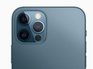 Kamera iPhone 12 Pro Max Kalah dari Huawei dan Xiaomi