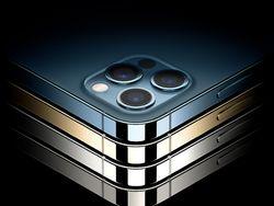 Kamera iPhone 13 Bakal Bawa Peningkatan Besar