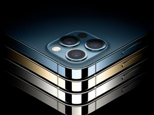 Ponsel Android Mana yang Jadi Saingan iPhone 12?