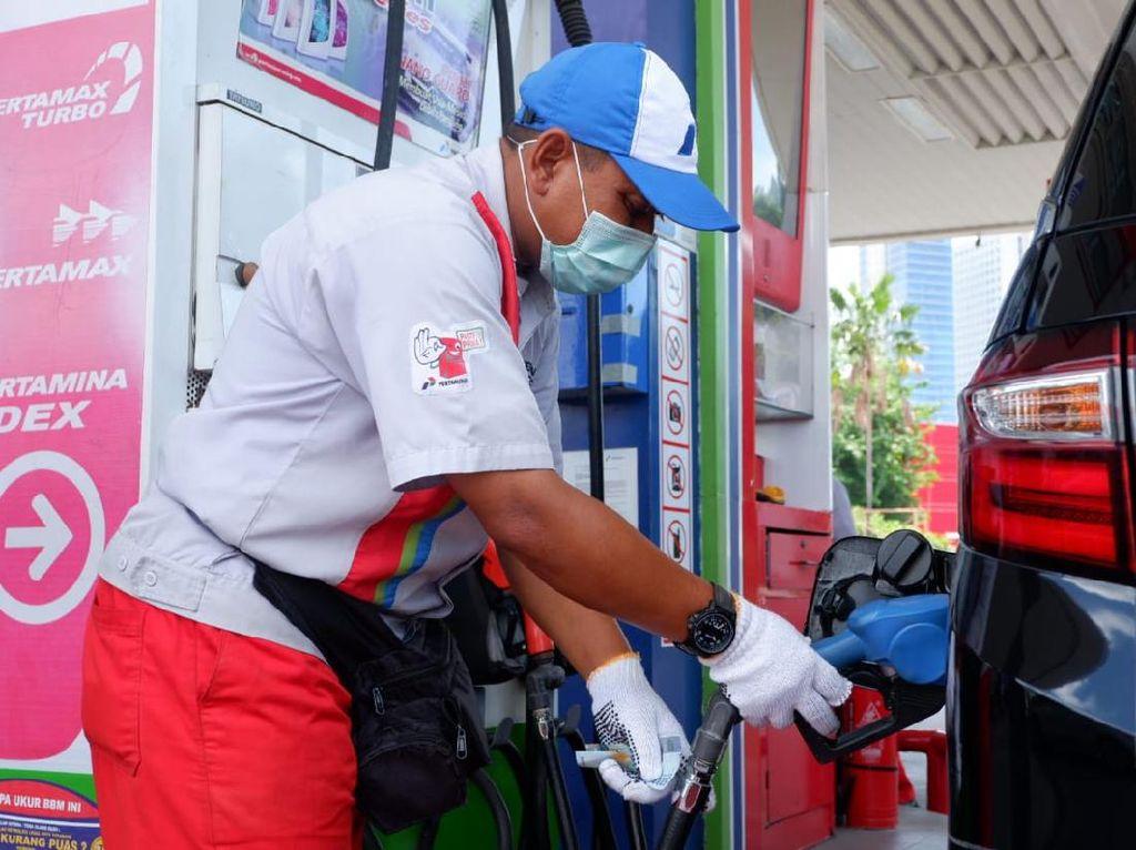 Pertamina Resmikan 3 BBM Satu Harga di Nias pada Hari Pahlawan