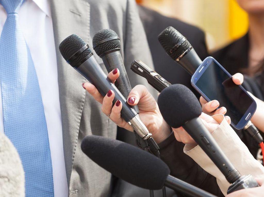 3.517 Jurnalis Ikut Program Pendidikan Dewan Pers-Satgas COVID-19