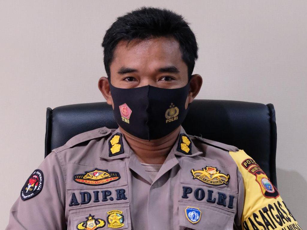 Polisi Periksa Penyanyi Fildan soal Konser Dangdut di Taliabu Malut
