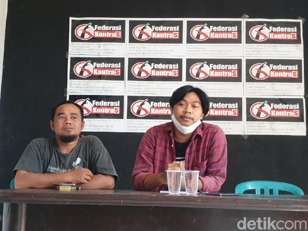 KontraS Surabaya Minta Polisi Kembalikan HP Pendemo Omnibus Law yang Dirampas