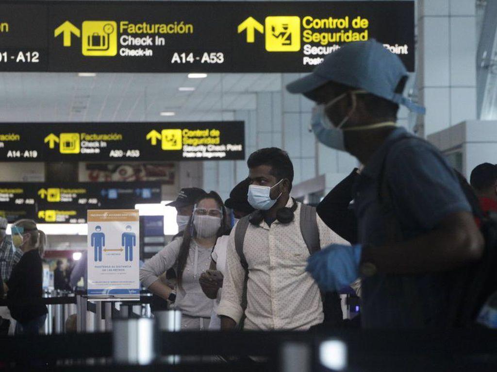 Foto: Kuba yang Mulai Longgarkan Perbatasan
