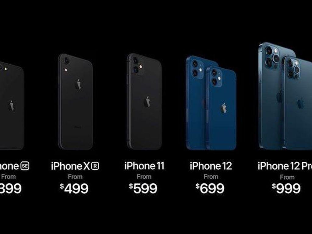 iPhone 11 Turun Harga, iPhone 11 Pro dan 11 Pro Max Dimatikan
