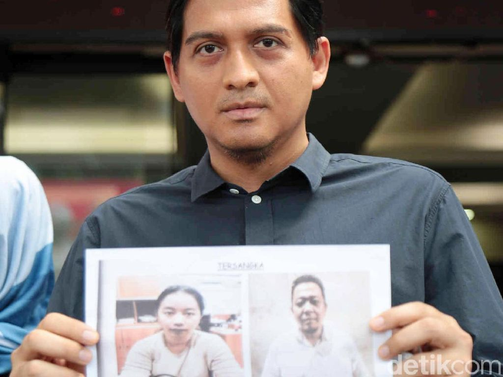 Usai Ditipu ASN, Lucky Hakim Dilaporkan Atas Kasus Pencemaran