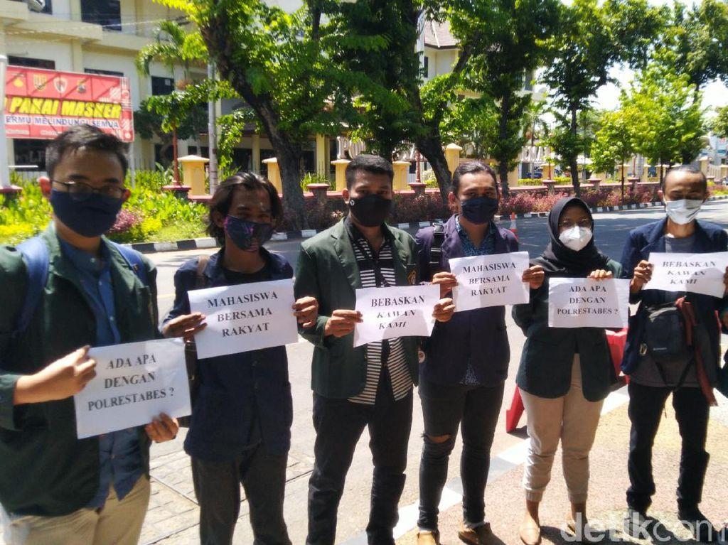 Pengacara Minta Penangguhan Penahanan Mahasiswa Unissula: Agar Bisa Kuliah