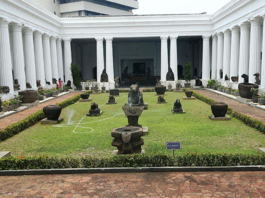 Museum hingga Tempat Wisata yang Tutup Imbas PSBB Ketat