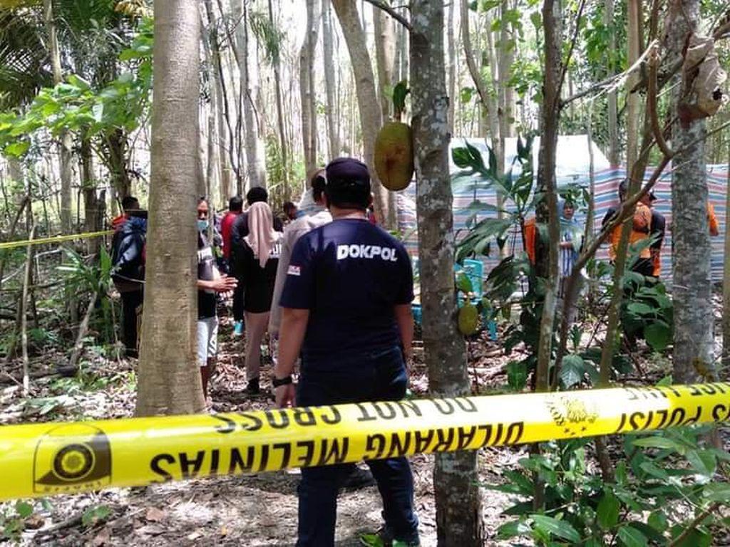 Diduga Dibunuh, Remaja Tewas Gantung Diri di Sulsel Dibongkar Makamnya