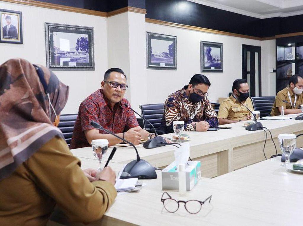 Pendapatan Turun, Pemkot Bogor Gaet Swasta untuk Geber Pembangunan