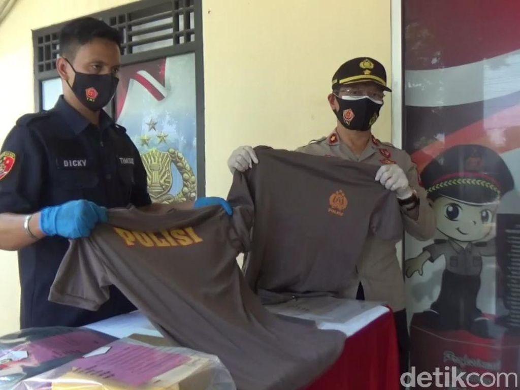 Coba Kabur, Polisi Gadungan di Purwakarta Dihadiahi Timah Panas