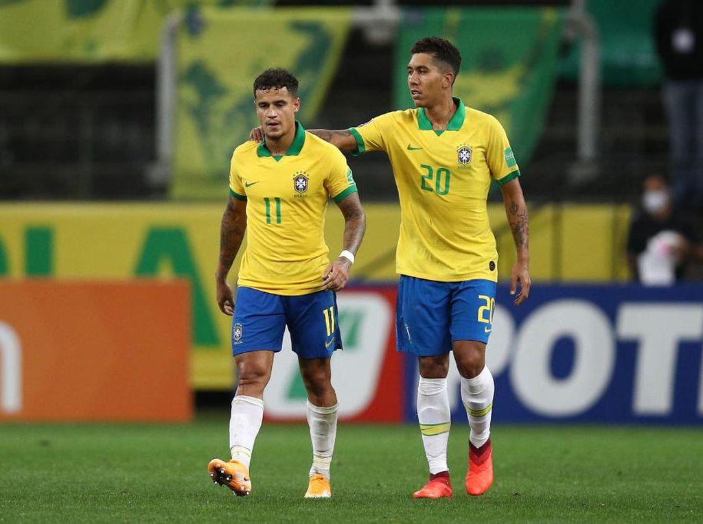Seperti Ini Firmino Menggambarkan Coutinho