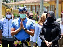 Sepak Terjang Sandiaga Uno: Dari Lawan Jadi Menteri Jokowi
