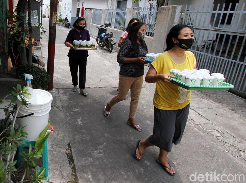 Zona Hitam Corona di Solo, Jokowi Dilarang Pulang hingga Seluruh RS Penuh