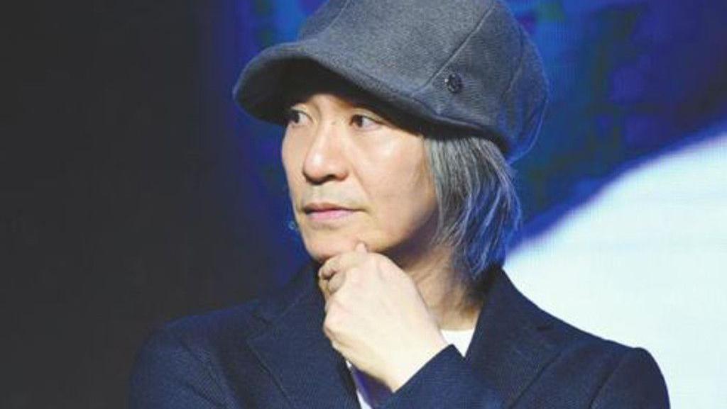 Ini Yu Manfung, Sosok yang Bikin Stephen Chow Terlilit Utang