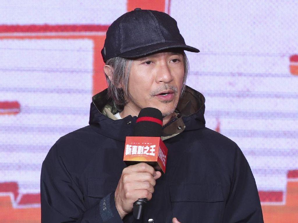 5 Film Terbaik Stephen Chow, Si Raja Komedi yang Kini Terlilit Utang