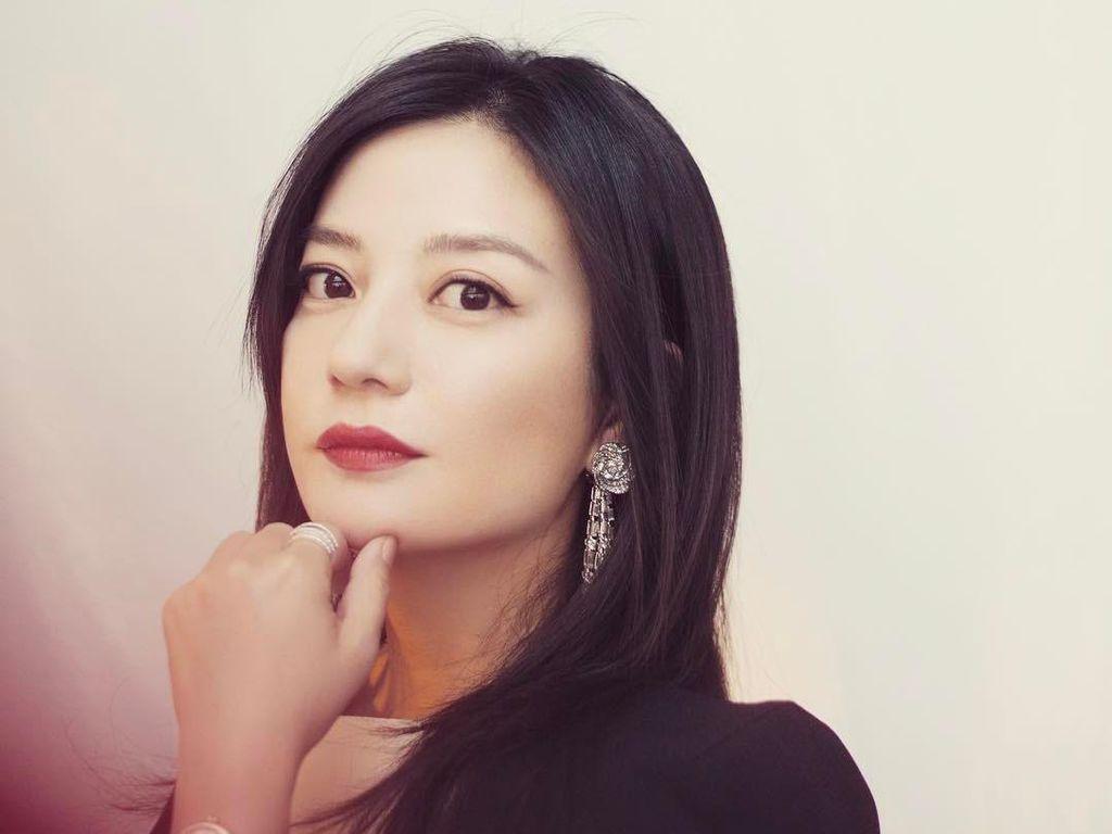 Vicky Zhao dan Skandal 4 Artis China yang Terancam Dihilangkan Pemerintah