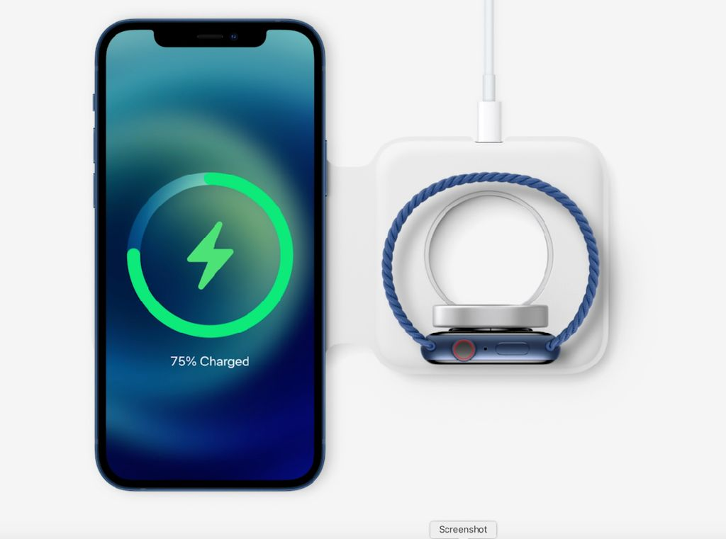 10 Pilihan Charger untuk iPhone 12