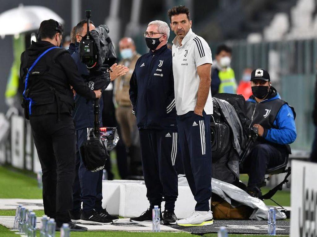 Putusan Juventus Vs Napoli: Il Partenopei Dinyatakan Kalah 0-3