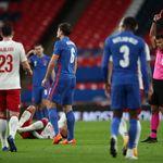 Maguire Dianggap Biang Keladi Kekalahan Inggris, Southgate Membela
