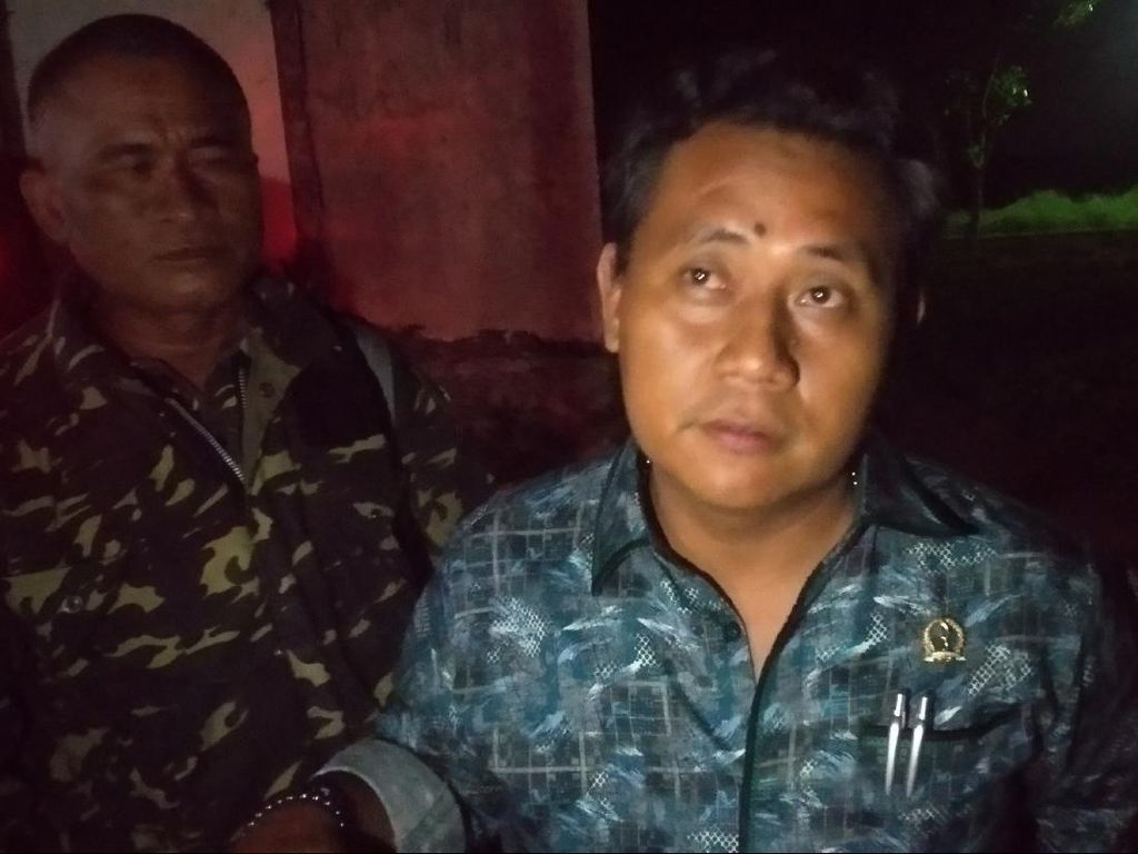 Komisi V DPRD Jabar Minta Wacana Perubahan Nama Provinsi Dikaji Dalam