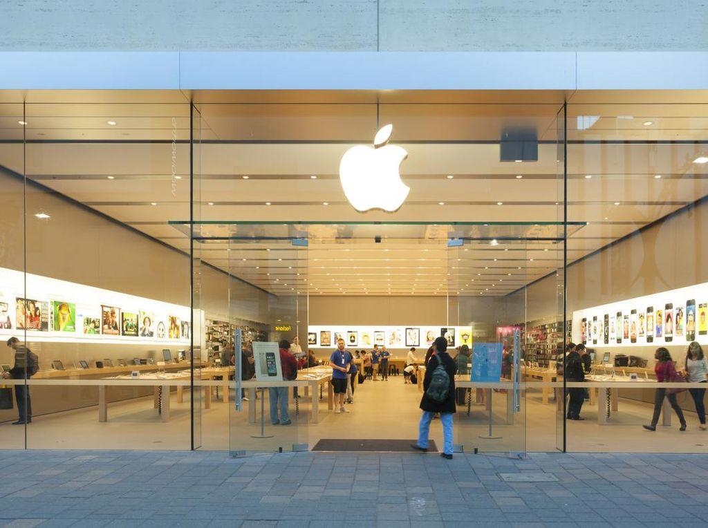 Ini Sebabnya Indonesia Tidak Dipilih Apple Untuk Pabrik iPad