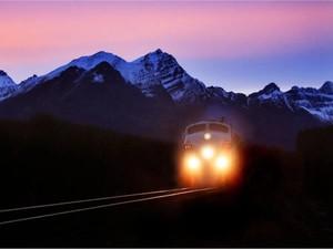 Berlibur dengan Kereta Malam Makin Digemari di Eropa Selama Pandemi