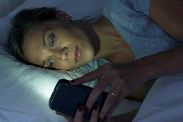 Kesalahan yang dilakukan sebelum tidur