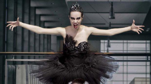 Sinopsis Film Black Swan, antara Ambisi dan Delusi