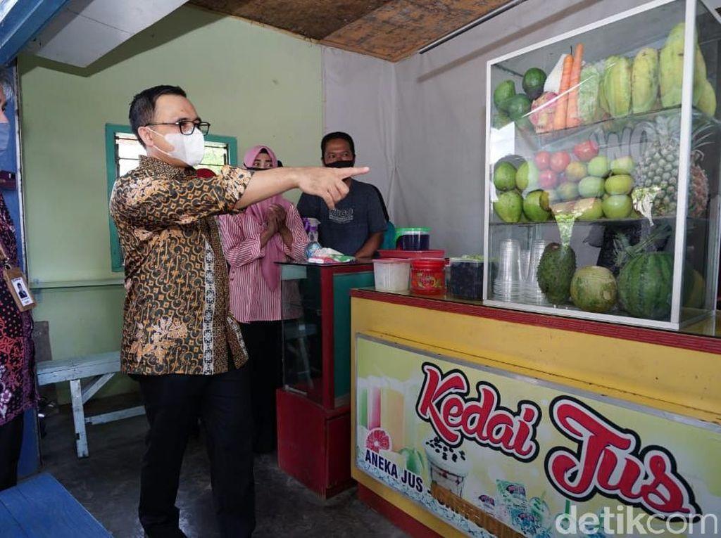 70.000 Usaha Mikro Banyuwangi Dapat Bantuan Jokowi Rp 2,4 Juta